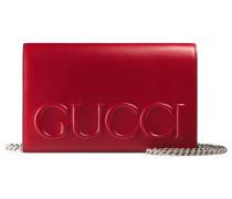 Mini-Tasche Gucci XL aus Leder