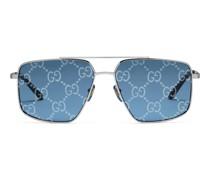 Sonnenbrille in Pilotenform mit GG Gläsern