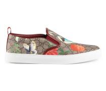 Slip-on-Sneaker aus GG Supreme Tian
