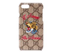 iPhone 7-Etui mit Tiger