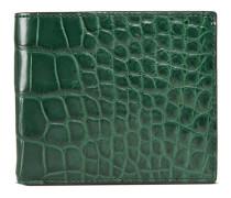 Brieftasche aus Krokodilleder