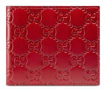 Brieftasche aus Gucci Signature