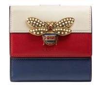 Queen Margaret Brieftasche aus Leder