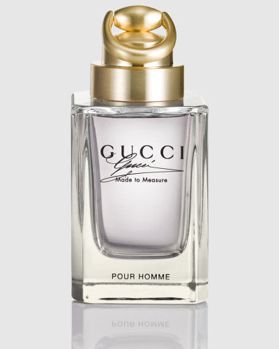 gucci herren gucci made to measure eau de toilette 50ml. Black Bedroom Furniture Sets. Home Design Ideas