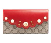 Lange Brieftasche GG Supreme