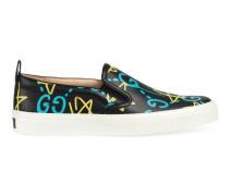 GucciGhost Sneaker-Slipper für Damen