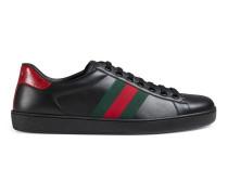 Low-Top-Sneaker Ace aus Leder
