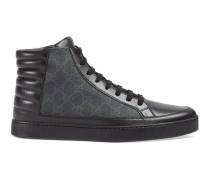 Hoher Sneaker aus GG Supreme