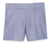 Kinder Shorts aus Oxford