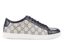"Sneaker ""Brooklyn"" aus GG Supreme-Canvas"