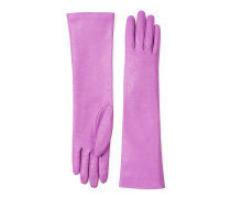 Handschuh aus Leder