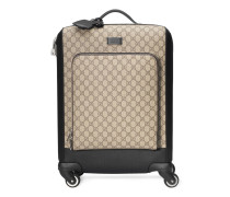 Koffer mit Rollen aus GG Supreme