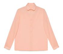 Cambridge-Hemd aus Baumwolle