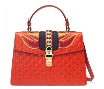 Tasche Sylvie aus Gucci Signature