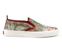 Slip-on-Sneaker aus Gucci Tian