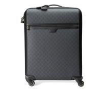 Koffer mit Rollen aus GG Supreme-Canvas