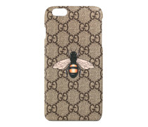 iPhone 6 Plus-Etui mit Bienenprint