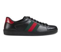 Ace Sneaker aus Leder