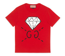 T-Shirt GucciGhost