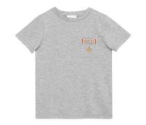 Kinder T-Shirt aus Baumwolle