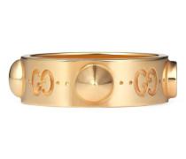 Ring Good Gold Icon aus Roségold