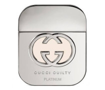 Gucci Guilty Platinum 50ml Eau de Toilette