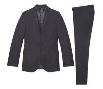 Anzug Monaco aus Stretchwolle