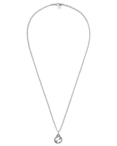 Halskette mit GG Anhänger