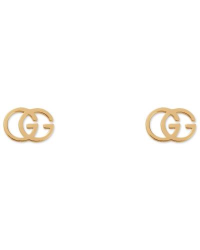 Ohrstecker mit GG-Gewebe