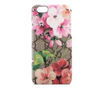iPhone 6-Etui mit GG Blooms-Druck