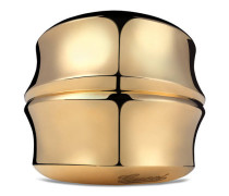 Ring Bamboo in Gelbgold