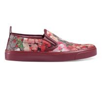 Slip-on-Sneaker Blooms