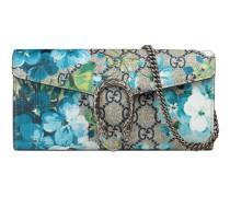 Mini-Tasche Dionysus Blooms mit Kette