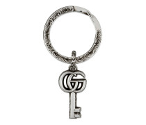 Doppel G Schlüsselanhänger