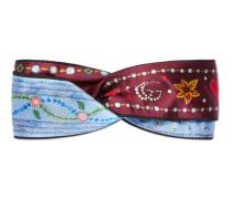 Unskilled Worker Kopfband aus Seide