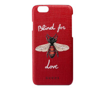 Blind for Love iPhone 6-Etui
