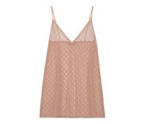 Dessous-Kleid aus GG Tüll