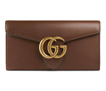 Lange Brieftasche GG Marmont