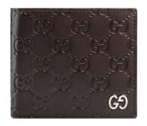 Gucci Signature Portemonnaie