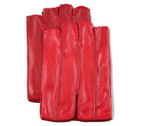 - Auto Handschuhe - Lipstick Red, - Handschuhe Six GL6 - Royal 8,5