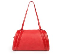 - Cosmic Shoulderbag Two - Pepper Red
