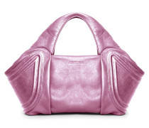 Tango Small Henkeltasche - Pink Blush Metallic