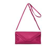 - Coral Clutch - Pink Flamingo