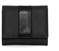 - Cassia Purse - Midnight Black