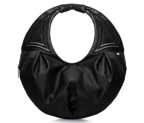 Tango Circle Henkeltasche - Midnight Black