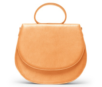 Ebony Loop Bag Two - Peach