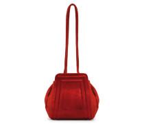 Tango Mini Shoulderbag Cranberry