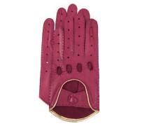 Handschuhe GL15 - Raspberry Gold