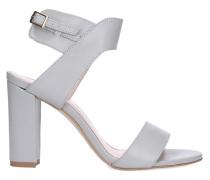 Aenna 90 Sandals - Gray - 36