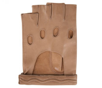 Banshee Car Glove - Wave Taupe